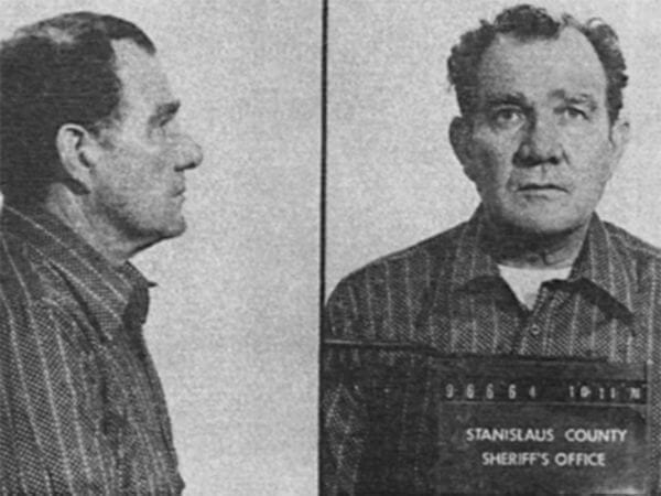 Lawrence Singleton mug shot