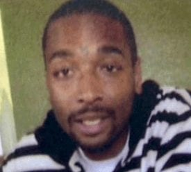 Photo of Ezell Ford
