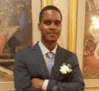 Steven Barrier was killed by Stamford police in 2019.