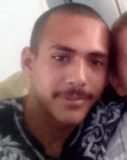 Eric Rivera shot by LAPD in 2017